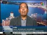 Diputados cubanos exigieron el fin del bloqueo estadounidense