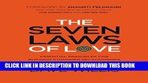 [PDF] The Seven Laws of Love: Essential Principles for Building Stronger Relationships [Online