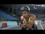 Athletics | Men's 400m - T54  Round 1 Heat 3 | Rio 2016 Paralympic Games