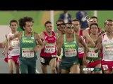 Athletics | Men's 1500m - T13 Final | Rio 2016 Paralympic Games