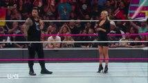 WWE RAW 3rd October 2016 Highlights - WWE Monday Night Raw 10_3_16 Highlights