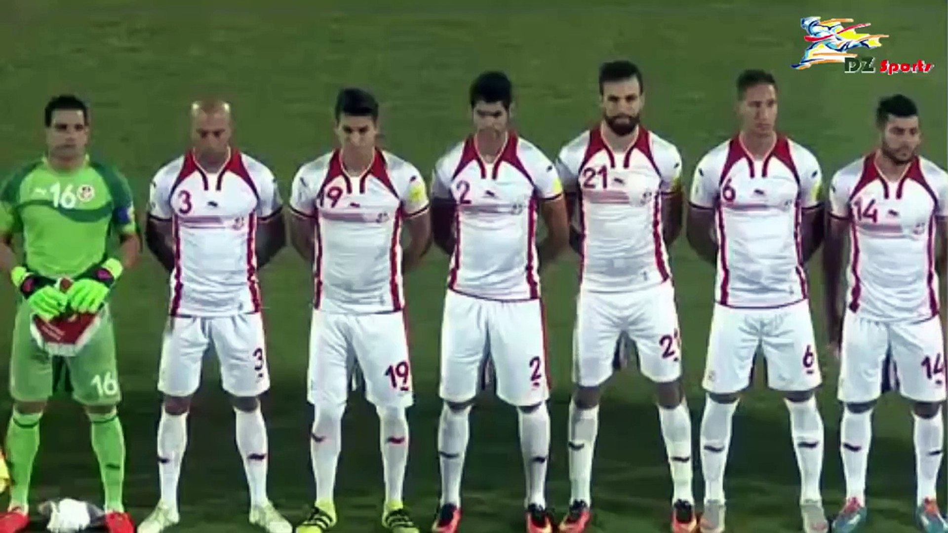 تقرير beIN SPORTS عن إستياء التونسيين من إختيار ليبيا ملعب وهران بدل مصر