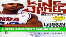 [PDF] King James: Believe the Hype---The LeBron James Story Popular Collection