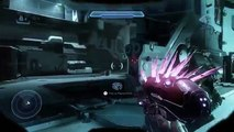 Halo 5 Gameplay Walkthrough Part 2 - Mission 2 FULL GAME!! (Halo 5 Guardians Campaign Gameplay) - YouTube