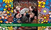 Full [PDF]  The United States Constitution: A Round Table Comic Graphic Adaptation  Premium PDF