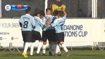 Danone Nations Cup Finale Monde - 1/8ème de finale - Résumé Indonésie/Argentine