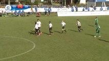 Danone Nations Cup Finale Monde - 1/4 de finale - Résumé Allemagne/Sénégal