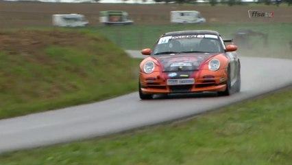 Finale Coupe de France des Rallyes : Raphaël Astier s'impose à Lunéville !