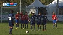 Danone Nations Cup Finale Monde - 1/2 finale - Résumé Espagne/Japon