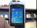 Installation and Demo: MobiNear Cast on Nokia N90!