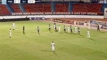 Panionios0-2Olympiakos Piraeus Goal Milivojevic 15.10.2016