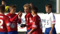 Danone Nations Cup Finale Monde - 1/8ème de finale - Résumé Espagne/Russie