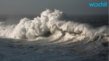 Pacific Northwest Coast Battens Down Hatches In Preparation For Massive Storm