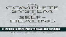 [EBOOK] DOWNLOAD The Complete System of Self-Healing: Internal Exercises PDF