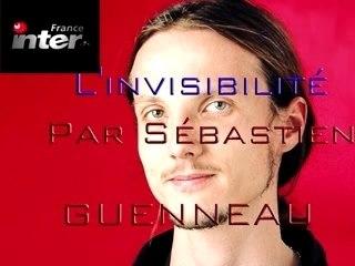 L'invisibilité est une réalité