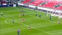 Résumé de Stade Brestois 29 - RC Strasbourg