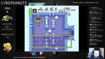 Zelda : Link to the Past [Live 5] : La Triforce ! (15/10/2016 21:57)