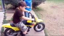 Amazing Kids bike stunts 2016, Very dangerous kids bike stunts viral videos 2016