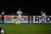 D1 féminine - OM 1-6 Lyon : le but de Viviane Asseyi (75e)