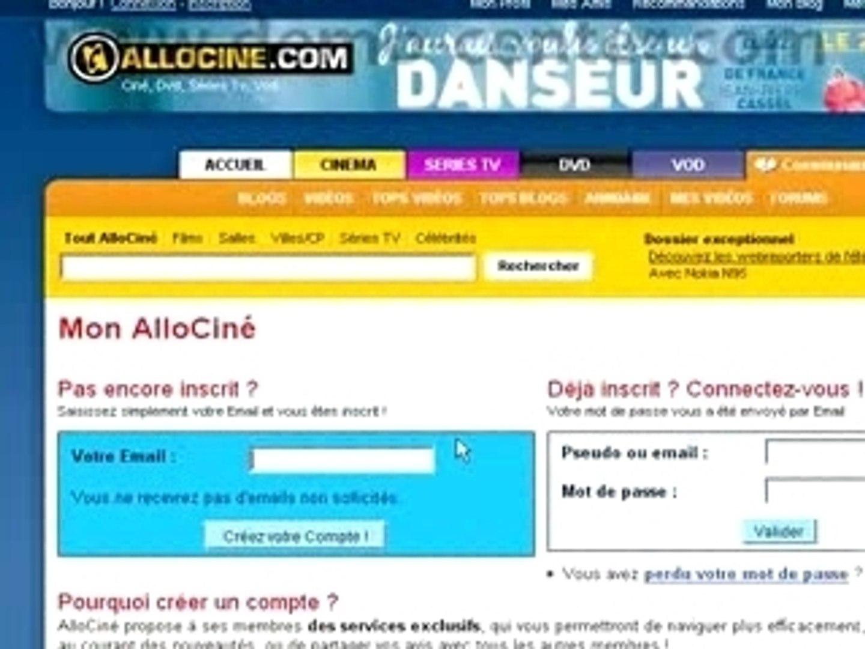 Concours Allocine Glisse