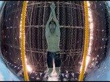Swimming | Men's 100m Breaststroke SB13 heat 2 | Rio 2016 Paralympic Games