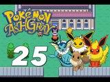 Pokémon Ash Gray: Episode 25 - The Eevee Brothers!
