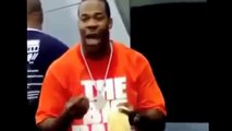 2015 Most Fight Celeb hiphop - 50 cent ,busta,the game,snoop,young buck  / Epic Fight Rapper