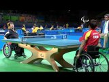 Day 3 evening | Table Tennis highlights | Rio 2016 Paralympic Games