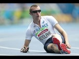 Athletics | Men's 100m - T11 Semi-Finals 3 | Rio 2016 Paralympic Games