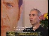 Interview de Mel Gibson et Roland Emmerich pour The Patriot