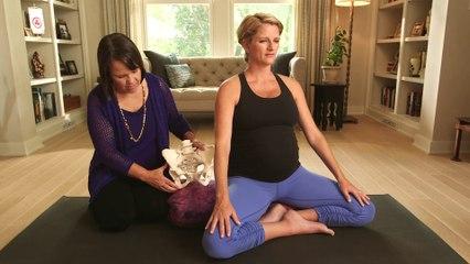 Activities for Pregnancy Comfort & Easier Birth