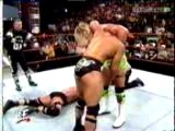 WWE - DX Back In Business