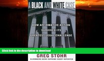 READ  A Black and White Case: How Affirmative Action Survived Its Greatest Legal Challenge  PDF