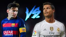 King Of Football C.Ronaldo VS Messi skills and goals Are You Ready # Dailymotion