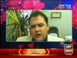 Panama Leaks - Journalist Kashif Abbasi Badly Exposed Nawaz Sharif Family By Playing Old Clips