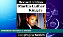 READ BOOK  Celebrity Biographies - The Amazing Life Of Martin Luther King Jr. - Biography Series