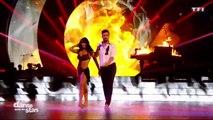 DALS 7 : Florent Mothe et Candice Pascal s'adonnent à une rumba endiablée sur du The Weeknd (vidéo)