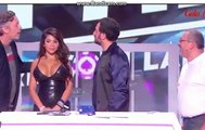 SEXY WOMAN -A Woman Was Sexually Assaulted During A Gameshow Based On Kim Kardashian West's Robbery