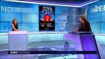 Jean-Michel Jarre, inlassable défenseur de la musique électronique