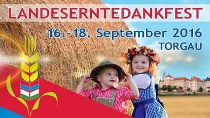 Trailer DVD Landeserntedankfest 2016