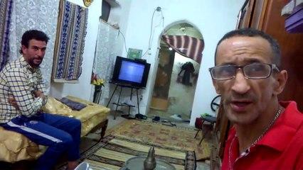 Casbah d'Alger : l'artisan qui fait parler les ustensiles de cuisine