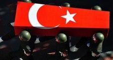 Son Dakika! Hakkari'de Askere Bombalı Tuzak; 1 Şehit