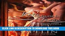 [PDF] Katie and the Irish Texan.: A Brides of Texas Code Series, Novella, Book 1 Popular Collection