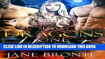 [PDF] Two Dragons, One Heart: A Haunting Dragon Shifter Romance (Historical Romance, Mystery of