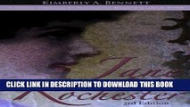 [PDF] Jane Rochester: A Novel Inspired by Charlotte Bronte s Jane Eyre Popular Colection