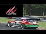 Assetto Corsa | Toyota Supra Time Attack | Brands Hatch GP | 12 Lap Race