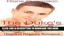"[PDF] Historical Romance: The Duke""s Quick Fix (Historical Regency Romance, Duke Short Stories,"