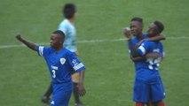 Danone Nations Cup Finale Monde - Uruguay VS France