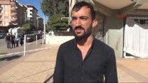 Gaziantep Hücre Evi Baskınında 'Canlı Bomba' Kendini Patlattı Ek Görgü Tanıkları Olay Anını Anlattı