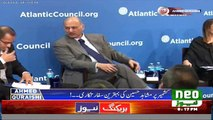 Mushahid Hussain Syed has rightfully highlighted kashmir Issue during Kashmir Intifada. Ahmed Qurishi